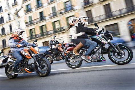 125er Motorrad Mobile by Fahrbericht Ktm 125 Duke Eine Coole Kiste Magazin Von