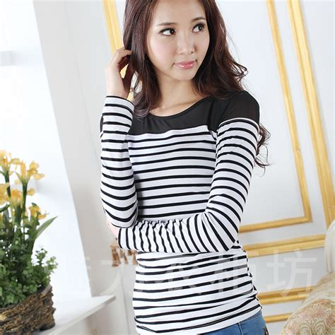 Latest Summer Long Sleeves T Shirts Collection 2014 For