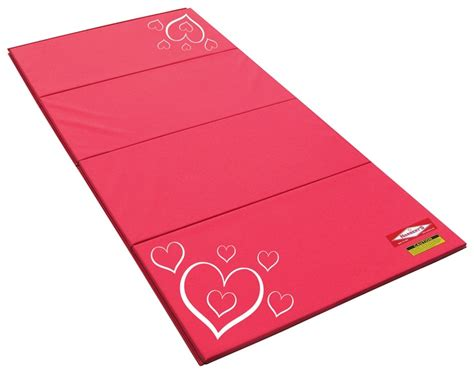 Panel Mats Gymnastics by Gymnastics Hearts Folding Panel Mat Products I Make