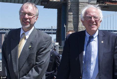 Levi Sanders Also Search For Bernie Sanders Stepdaughter Hopes To Be Burlington Mayor