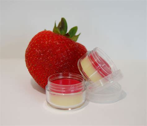 Handmade Lipbalm - lip balm recipe adore the