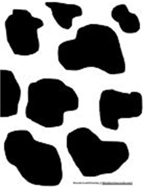 fil a cow mask template best 20 cow costumes ideas on