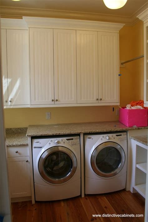 Distinctive Cabinets Llc Utility Rooms Cabinets In Laundry Room
