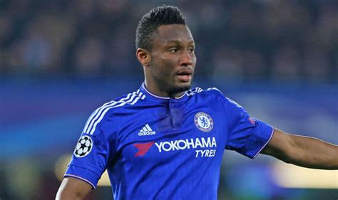 mikel considering moving to the league if
