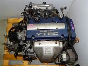 Honda F20b F20b 2 0l Dohc Vtec Engines F23a1 F23a2 Sohc Vtec