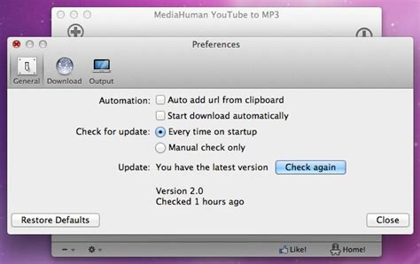 download mp3 youtube mac youtube mp3 downloader mac os