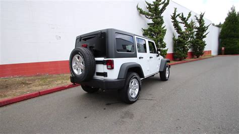 Jeep Package Jeep Wrangler Max Tow Package Pictures Autos Post