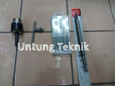 Kepala Bor Makita jual mesin bor hammer drill makita hr 2470 untung teknik