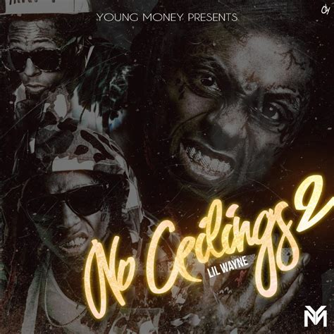 No Ceilings Album by Baby E Ft Lil Wayne Finessin Official