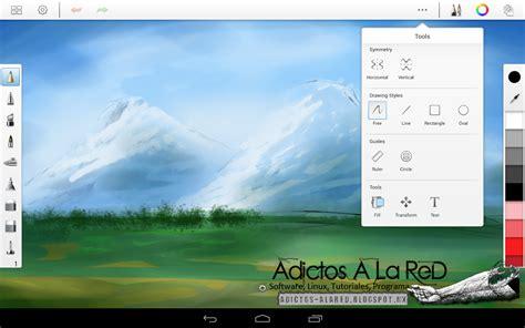 sketchbook pro apk android 4 0 sketchbook pro v 2 9 4 dibujos digitales profesionales