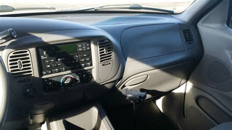 2000 Ford Expedition Interior by 2000 Ford Expedition Interior Pictures Cargurus