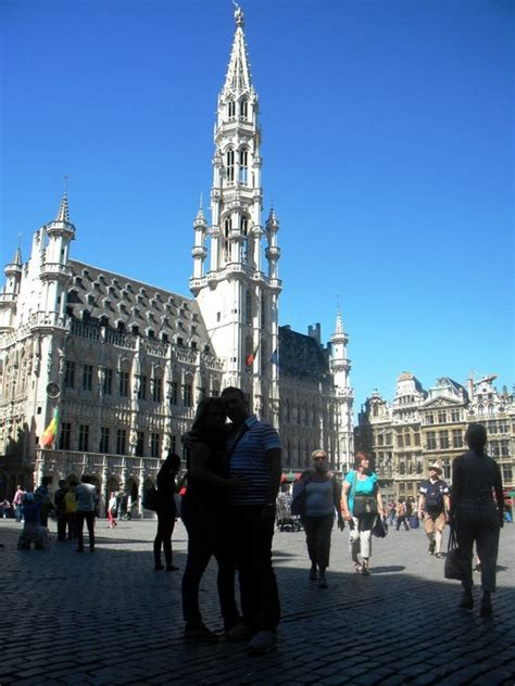 bruxelles turisti per caso piazza bruxelles viaggi vacanze e turismo turisti per caso