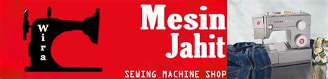 Mesin Jahit Janome Termurah harga jual mesin jahit termurah dan terbaru di jakarta