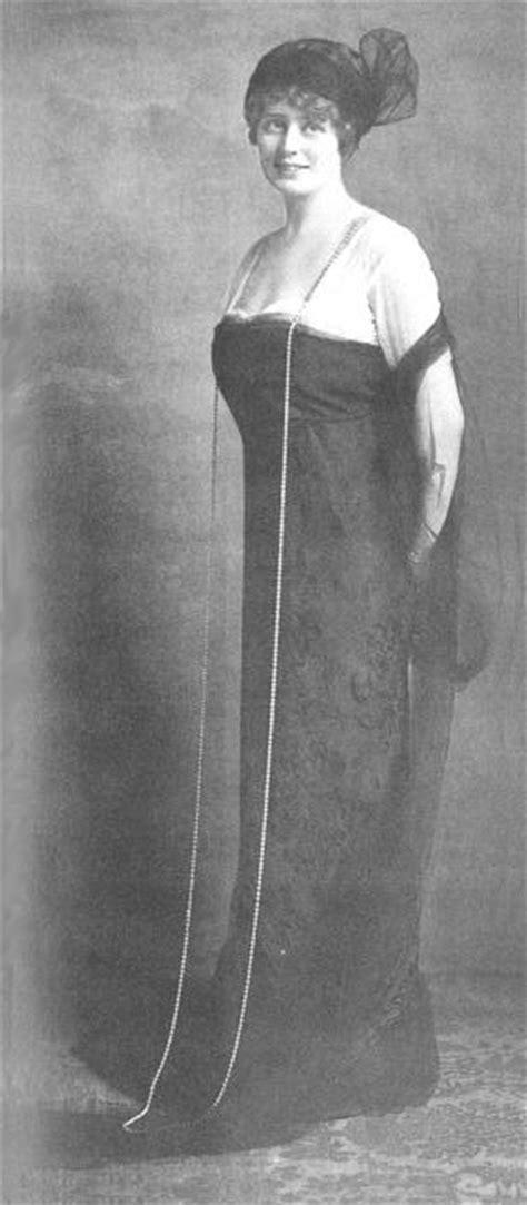 the belle poque 1890 to 1914 grand ladies gogm 1912 countess sch 246 nborn grand ladies gogm