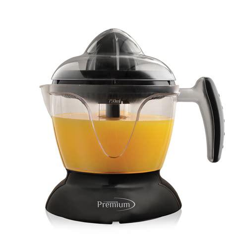 Premium Model 3 By Jenara Id premium appliances citrus juicer 25 oz