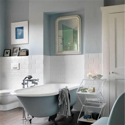 duck egg blue bathroom tiles duck egg love the painted bath