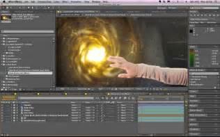 After Effects urbanfox tv adobe revs cs5 5 creative suite