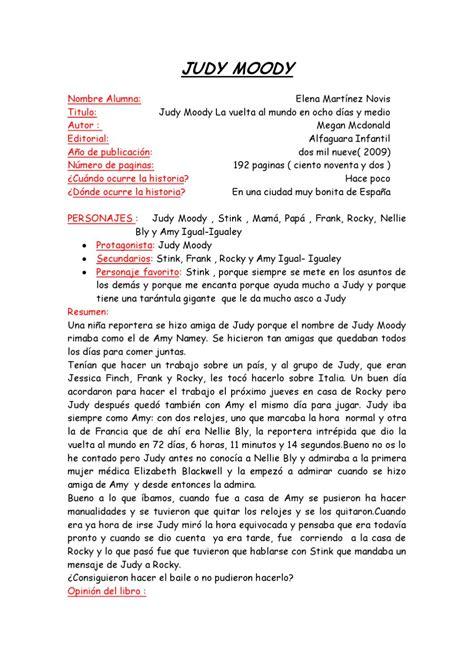 libro ocho daas de marzo fichas de lectura 4 186 a by segundociclo primaria issuu