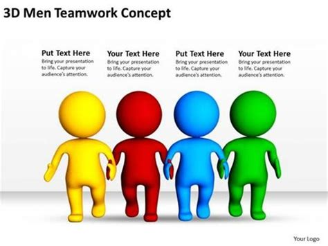 Image Gallery Teamwork Slides Teamwork Ppt