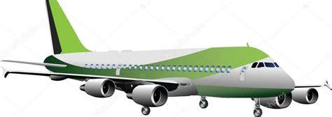 aereo clipart aeroplano illustrazione clipart vettoriali stock