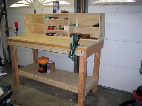 reloading bench blueprints shooting bench plans wood woodworking projects plans