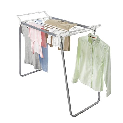 Small Drying Rack by Clothes Drying Rack For Small Spaces Webnuggetz