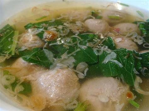 rincian biaya membuat warung bakso resep kuah bakso enak resep masakan 4
