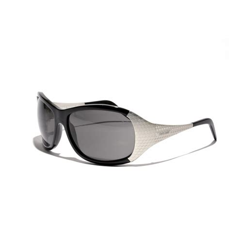 R Cavali roberto cavalli amimone sunglasses black grey grey