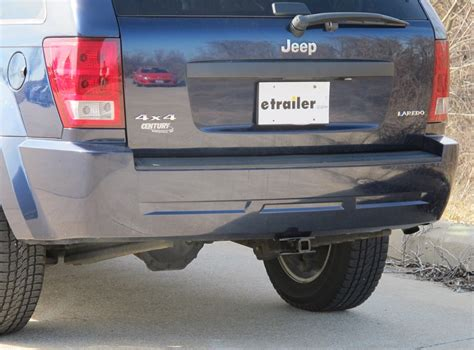 Tow Hitch Jeep Grand Draw Tite Trailer Hitch Receiver Custom Fit Class Ii