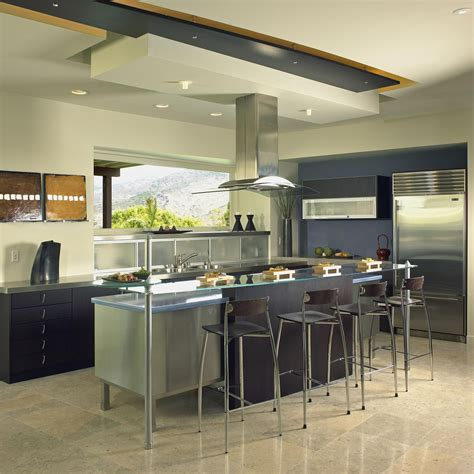 open contemporary kitchen design ideas idesignarch