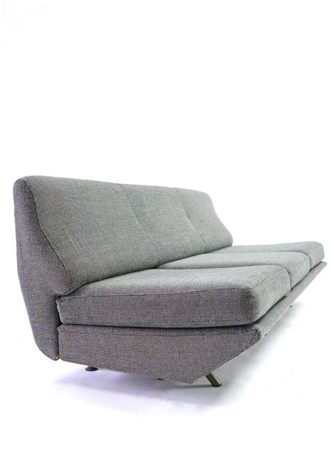 marco sofa marco zanuso quot sleep o matic quot sofa for arflex at 1stdibs