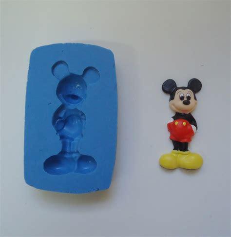 molde de silicone na produtos para biscuit aproveite filmvz portal molde de silicone do mickey atelie janete artesanatos elo7