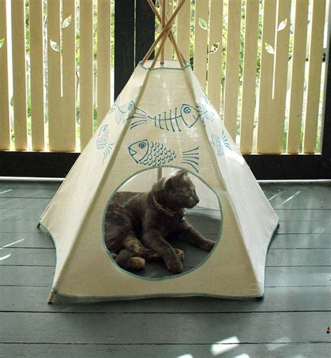 cat tent bed 17 best ideas about cat tent on pinterest diy cat tent cat teepee and teepee tutorial