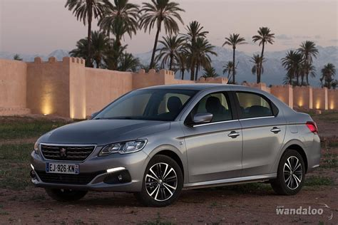 peugeot au peugeot 301 en photos hd wandaloo com