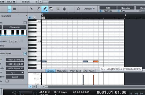 Paket Efek Gitar Android Pc Usb Guitar Link Usb Otg Converter Terlar cara membuat partitur gitar midi musisi org