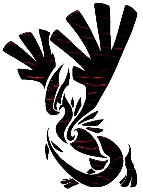 lugia tattoo tribal lugia by mysticsuicune on deviantart