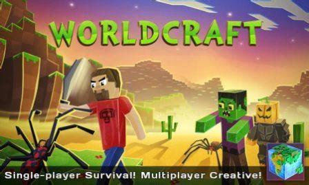download game android petualangan mod game crafting survival android worldcraft mod apk miftatnn