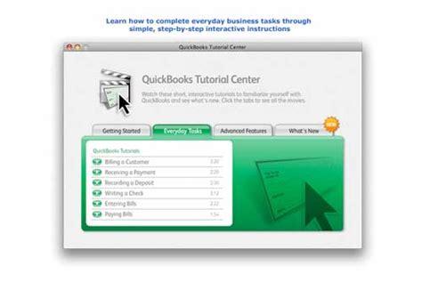 tutorial of quickbooks 2010 amazon com quickbooks 2010 for mac old version software