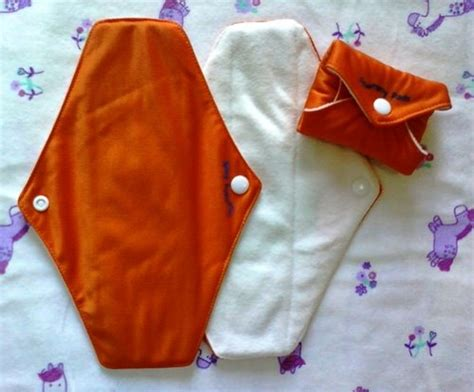 Paket Pembalut Kain Menstrual Pad Baby Oz 2 Nite 3 Day khonsababyshop catatan seorang ibu biasa