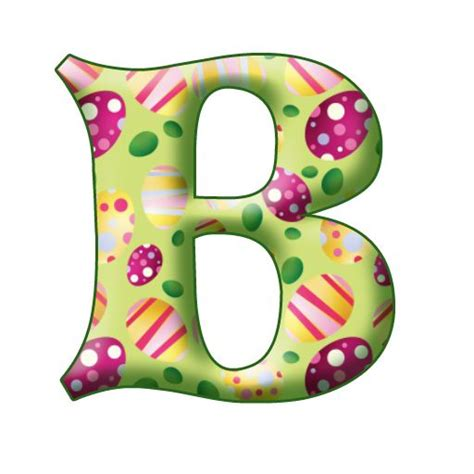 printable easter alphabet letters 48 best alphabet easter images on pinterest baby