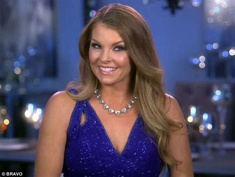 how to do brandy real housewives hair real housewives of dallas brandi redmond has boozy series