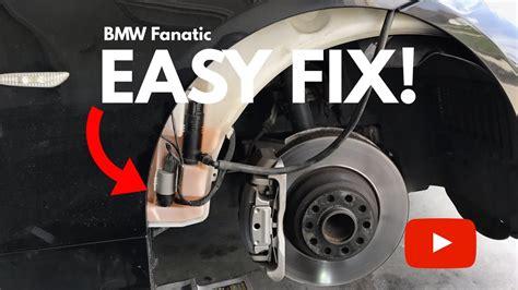 repair windshield wipe control 2009 bmw x6 parental controls bmw e90 washer fluid tank 5 fix youtube