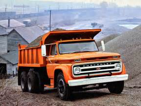 Chevrolet Dump Truck Chevrolet M80 Jpm Entertainment Gm Trucks 1960
