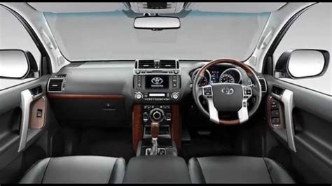 toyota land cruiser interior 2017 2017 toyota land cruiser redesign youtube