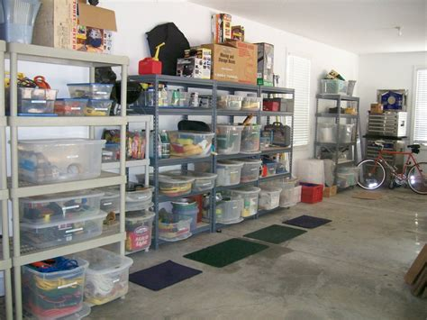 organizing a garage garage organization archives organize with