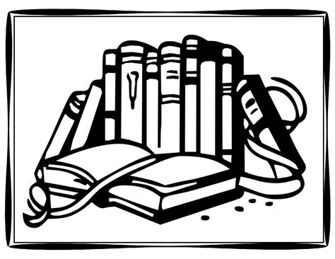 coloring pages of school books book coloring pages coloringsuite com