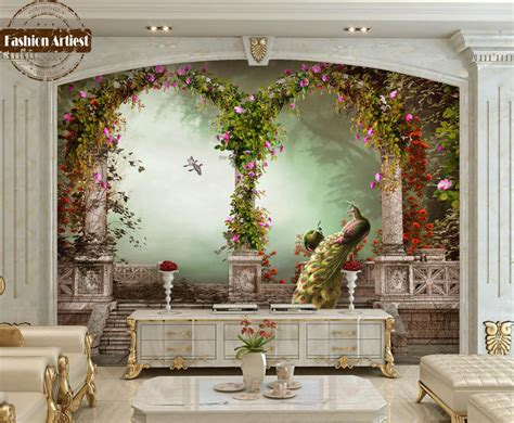 vintage wall murals buy wholesale garden wooden arch from china garden wooden arch wholesalers aliexpress