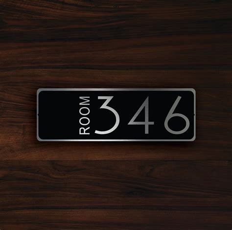 room number door numbers front door house numbers coloring pages number sign signs plaque decal large