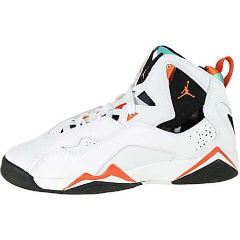 true flight basketball shoes air true flight white bright coral black