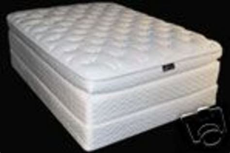 Which Mattress Company Is The Best big apple mattress company orthopedic pillowtop